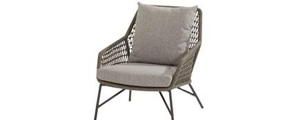 213538_ Babylon living chair mid grey knotted with 2 cushions 01.jpg