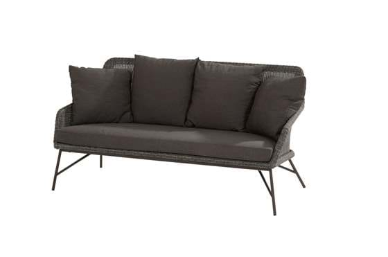 213528_ Samoa living bench with 5 cushions Ecoloom Charcoal.jpg