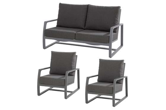 90163_Mauritius Living bench 2 Mauritius living chairs Slate Grey.jpg