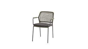 91123_ Barista stacking chair green with cushion 1.jpg